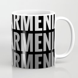 Defend Armenia - Artsakh Strong Coffee Mug