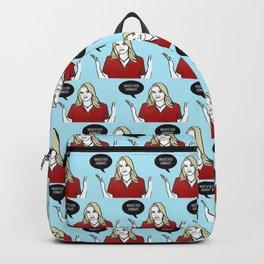 Whatever Honnay Backpack