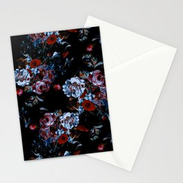 Night Garden XXXVII Stationery Cards