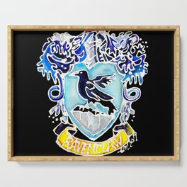 Ravenclaw Crest Serving Tray
