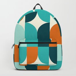 Pattern #0001A Backpack