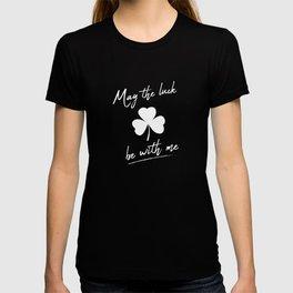 Irish Patricks Luck T-shirt