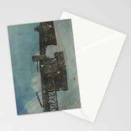 Morrison Bridge Stationery Cards