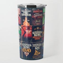 King of Horror 2 Travel Mug