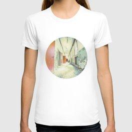 The Corridor T-shirt
