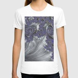 Silver Filigree T-shirt