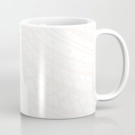 Weaved Elements II, Tao Tao Coffee Mug