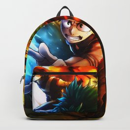 My Hero Academia Backpack