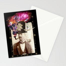 Odd Gent Stationery Cards