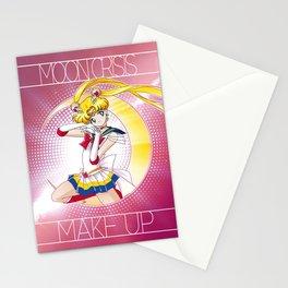 Sailor Moon Super S - Moon Crisis Make Up! Stationery Cards