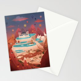 Fairytail Findings Stationery Cards