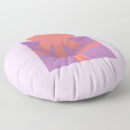 #49 Present Floor Pillow