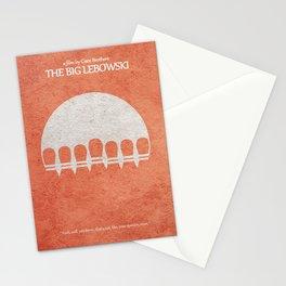 The Big Lebowski Stationery Cards