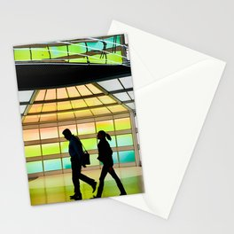 Where Are You Going? Stationery Cards