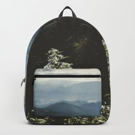 Smoky Mountains - Nature Photography Backpack