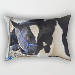 Moo Rectangular Pillow