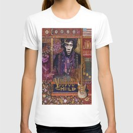 Voodoo Child T-shirt