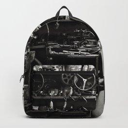Garage Backpack