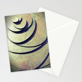 Untitled Bronze - Gouda - NL Stationery Cards