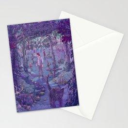 Pet Sematary Stationery Cards