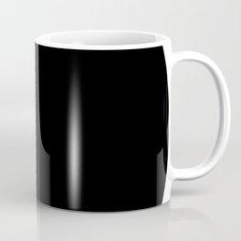 LINEd_FullCircle_BW Coffee Mug