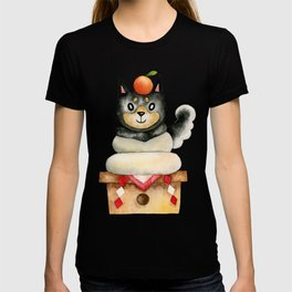 Mochi Shiba T-shirt
