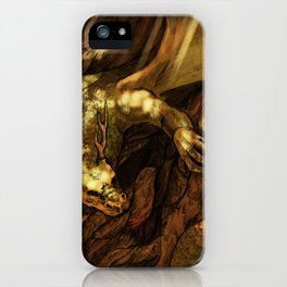 Nidhogg iPhone Case