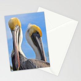 buddies Stationery Cards