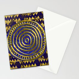 Ancestral Ornament 2B Stationery Cards