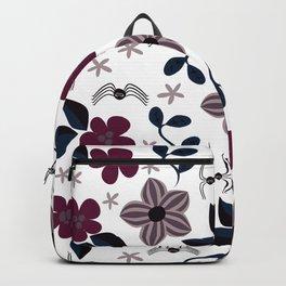 Garden Spiders Backpack