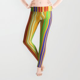 Rainbow Blaster Leggings