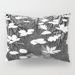 Escher- Three Worlds Pillow Sham