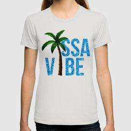 issa vibe T-shirt