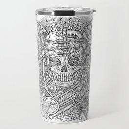 Nigredo Travel Mug