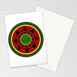 APiO Sun Stationery Cards