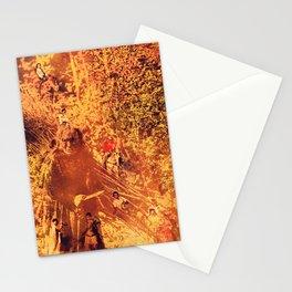 Nez Perce Stationery Cards