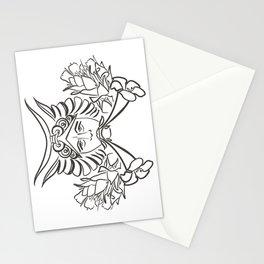 Harbinger of Spring Stationery Cards
