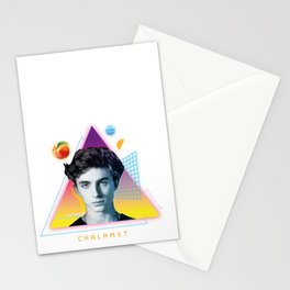 vaporwave Timmy Stationery Cards
