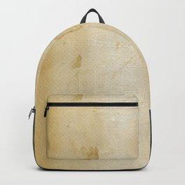 Platform Backpack