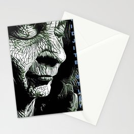 praying hands Stationery Cards