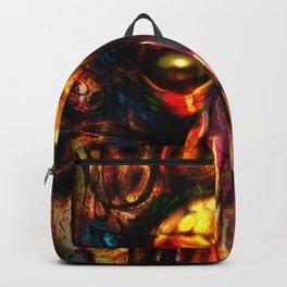 DreamMachne II Backpack