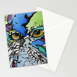 Immutable  Stationery Cards