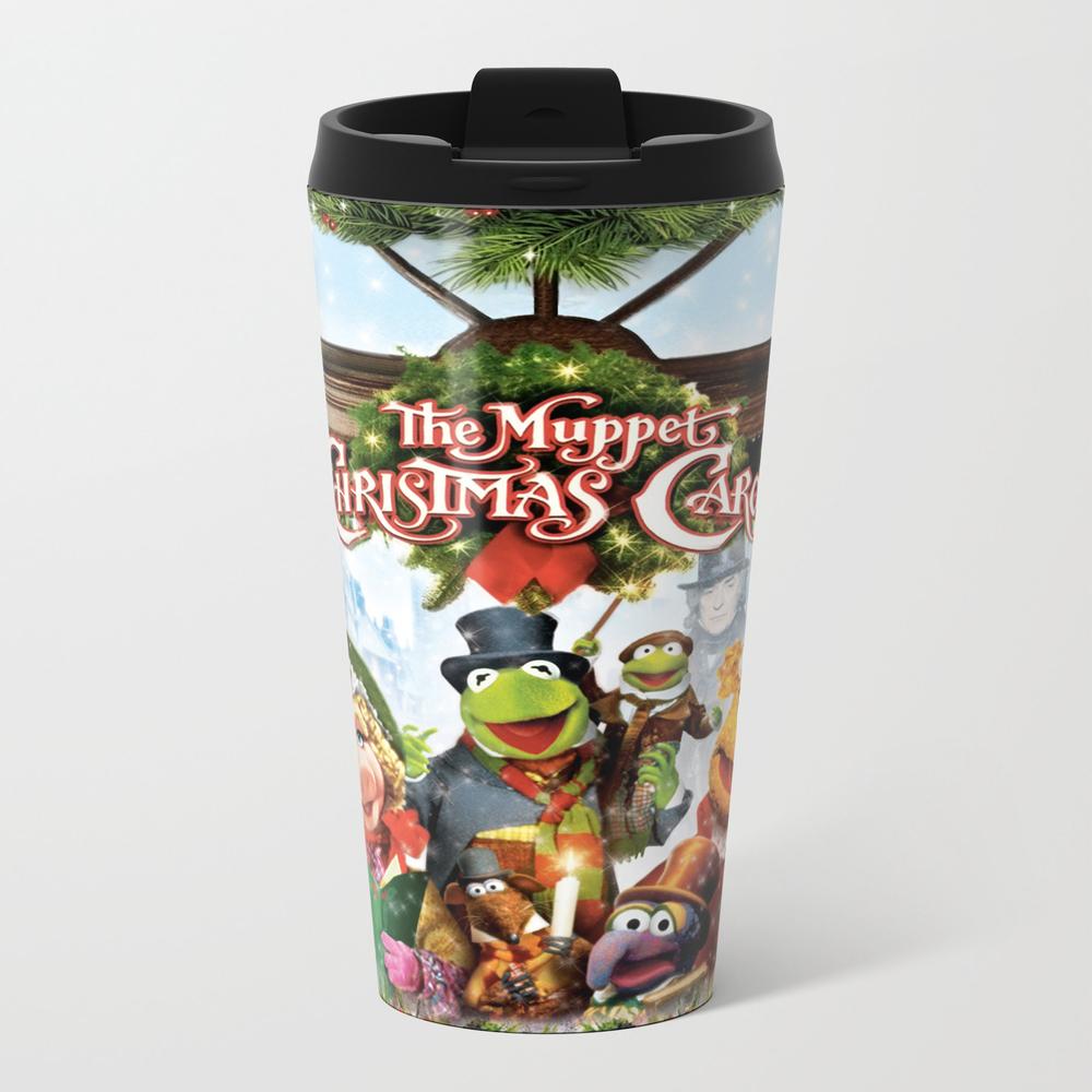 The Muppet Christmas Carol Travel Mug TRM7821293