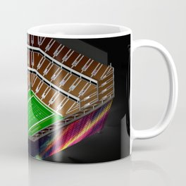 The Vista Coffee Mug