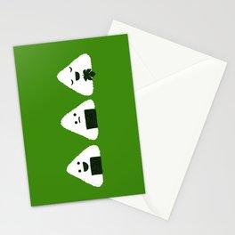 Nude Onigiri Stationery Cards