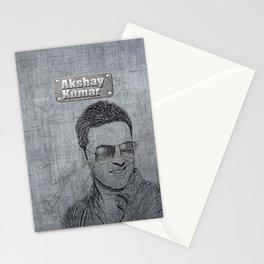 Akshay Kumar Iphone Stationery Cards