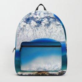 Ocean Agate Backpack