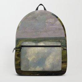 John Constable - Hampstead Heath Backpack