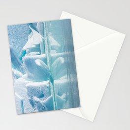 Snowy Kingdom Stationery Cards