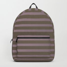 It's grey today ... Backpack
